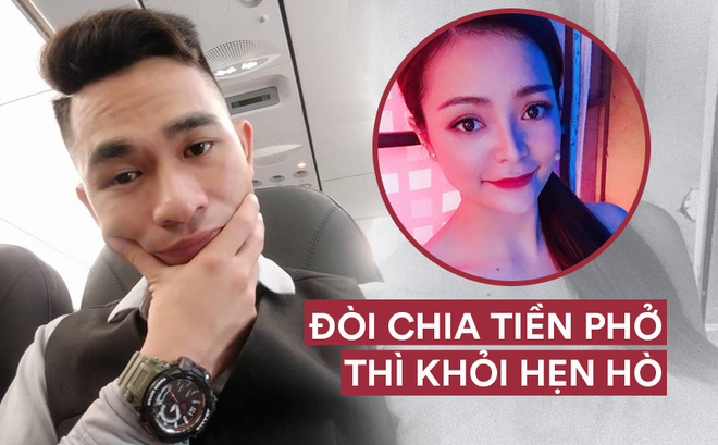 """Hẹn lần đầu mà đòi chia tiền phở, chàng trai Hà Nội có xứng đáng bị """"auto chửi""""?"""