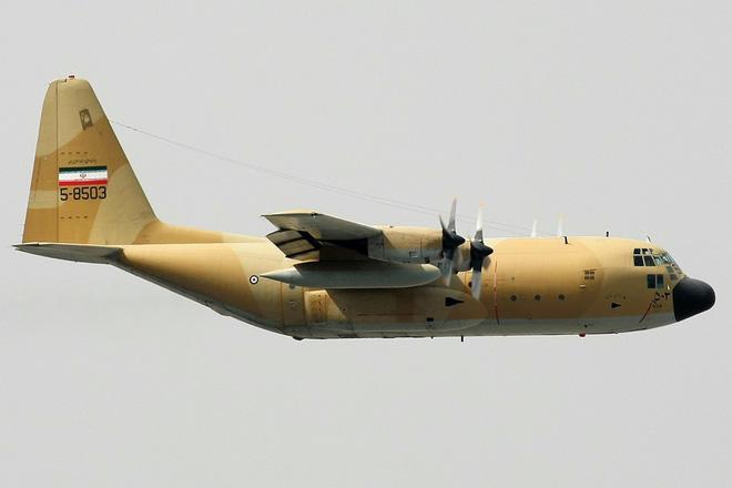 Cụm tác chiến tàu sân bay Mỹ đủ sức tiêu diệt không quân Iran hay chỉ là hổ giấy? - Ảnh 4.