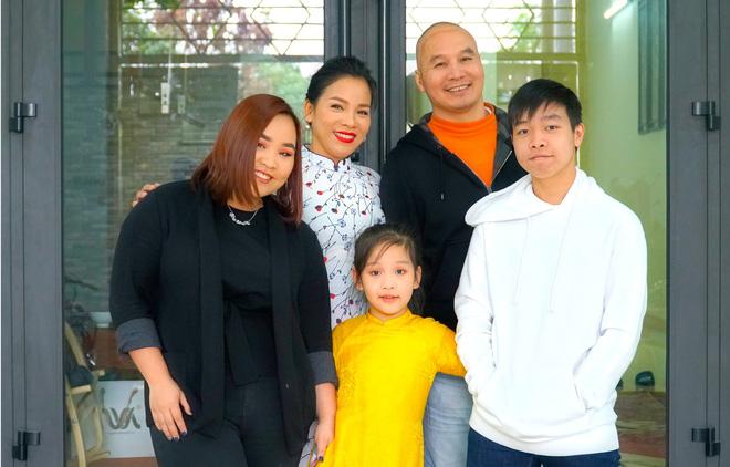 Em gái diva Mỹ Linh và hành trình hơn 5 năm cùng chồng chống chọi ung thư não - Ảnh 5.