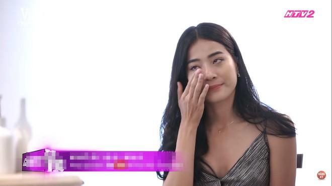 Hương Giang an ủi tình địch: Dù bạn đã cướp người yêu của tôi nhưng tôi sẽ bỏ qua tất cả - ảnh 1