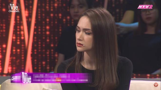 Hương Giang an ủi tình địch: Dù bạn đã cướp người yêu của tôi nhưng tôi sẽ bỏ qua tất cả - ảnh 3