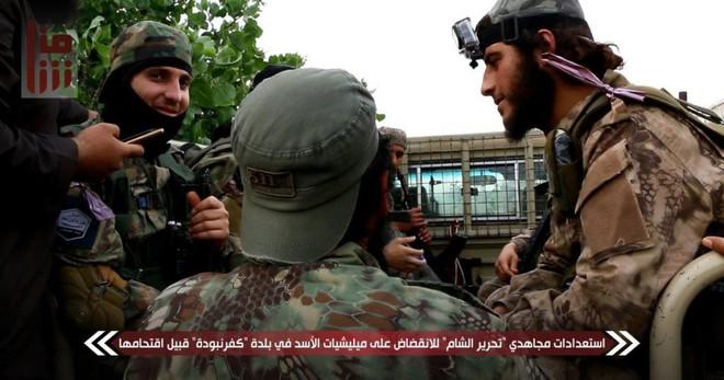 Phiến quân sập bẫy, mò trúng bãi mìn của QĐ Syria - Thương vong khủng khiếp trong chớp mắt - Ảnh 7.