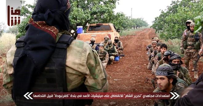 Phiến quân sập bẫy, mò trúng bãi mìn của QĐ Syria - Thương vong khủng khiếp trong chớp mắt - Ảnh 9.