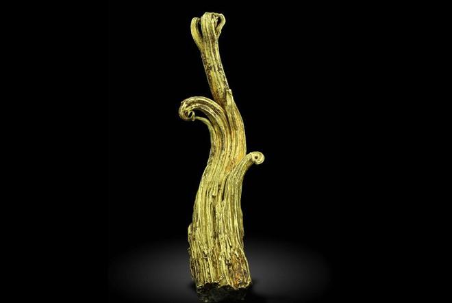 Đây là khối vàng hiếm nhất thế giới, bí mật bên trong nó thách thức khoa học hơn 1 thế kỷ - Ảnh 1.