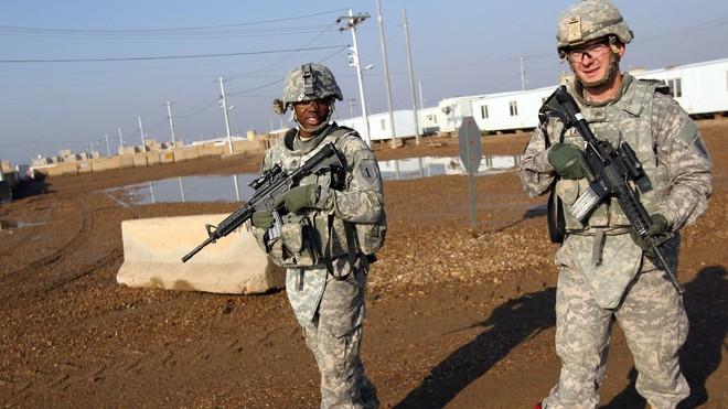 Những cánh tay thần chết Iran sẽ tấn công Mỹ theo cách tàn khốc nhất! - Ảnh 1.
