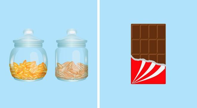 12 thực phẩm vừa tốt vừa xấu: Bạn nên biết loại nào nên ăn và nên tránh để không gây hại - Ảnh 3.