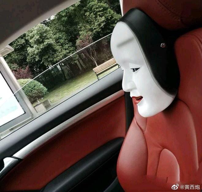 Thanh niên khoe chẳng bao giờ mất đồ trên ô tô, lý do khiến dân mạng khiếp hãi - ảnh 1