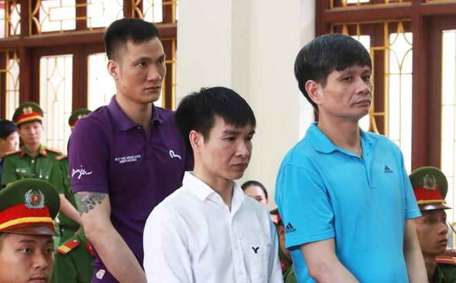 2 án tử hình cho nhóm giang hồ dùng súng bắn chết giám đốc với giá 500 triệu đồng