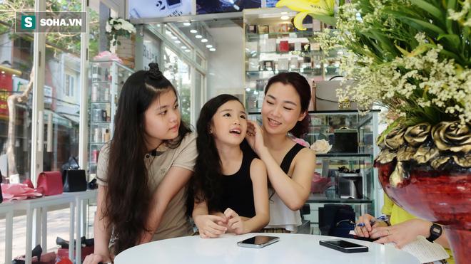 Câu hỏi bất ngờ của hoa hậu Hoàn vũ nhí Thế giới 2019: Nổi tiếng là gì hả mẹ? - ảnh 7