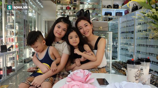 Câu hỏi bất ngờ của hoa hậu Hoàn vũ nhí Thế giới 2019: Nổi tiếng là gì hả mẹ? - ảnh 8