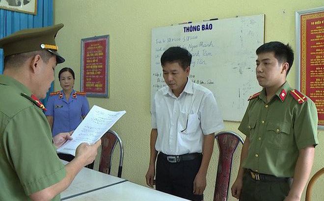 Đề nghị truy tố 8 bị can vụ gian lận điểm thi ở Sơn La, kết thúc điều tra giai đoạn 1