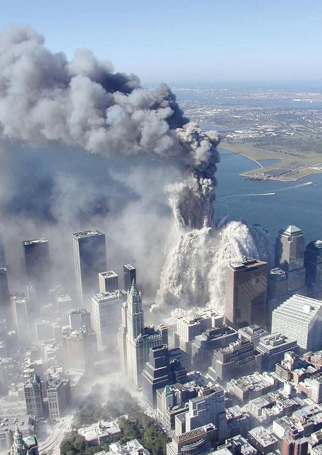 110 phút đen tối nhất trong lịch sử Mỹ: 2.977 người thiệt mạng, TT Bush ra lời thề thép - Ảnh 4.