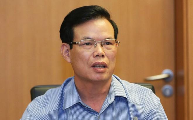 Bí thư Triệu Tài Vinh nói khó kỷ luật về chính quyền khi Phó Chủ tịch HĐND tỉnh vi phạm