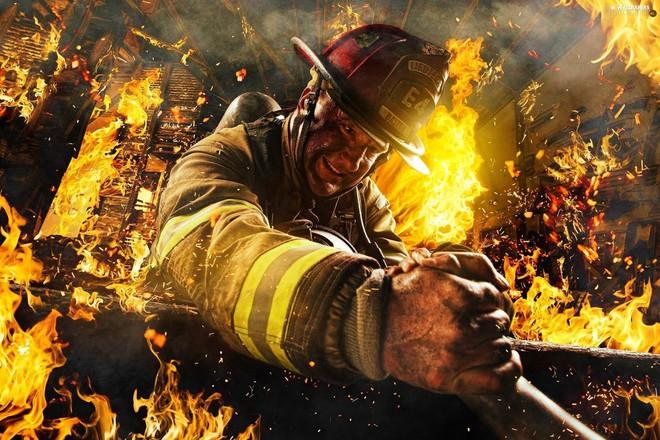 Cái chết của những chiến binh lửa ngày 11/9 đen tối ở Mỹ: Ám ảnh tột cùng người còn sống - ảnh 6
