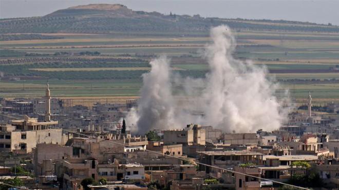 Từ Syria đến S-400: Thổ Nhĩ Kỳ ngày càng phơi bày sự yếu đuối trước uy thế của Nga? - Ảnh 2.