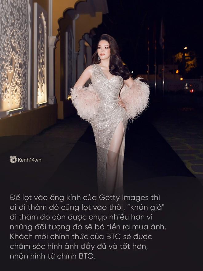 Lý Nhã Kỳ: Tự bỏ tiền túi đi Cannes là ngốc nghếch, nhiều nghệ sĩ đang làm quá vai trò mình trên thảm đỏ lừa truyền thông - Ảnh 13.