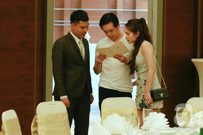 Hot: Dương Khắc Linh cùng vợ sắp cưới khoác vai, công khai ôm hôn tình tứ trước ngày lên xe hoa - ảnh 12