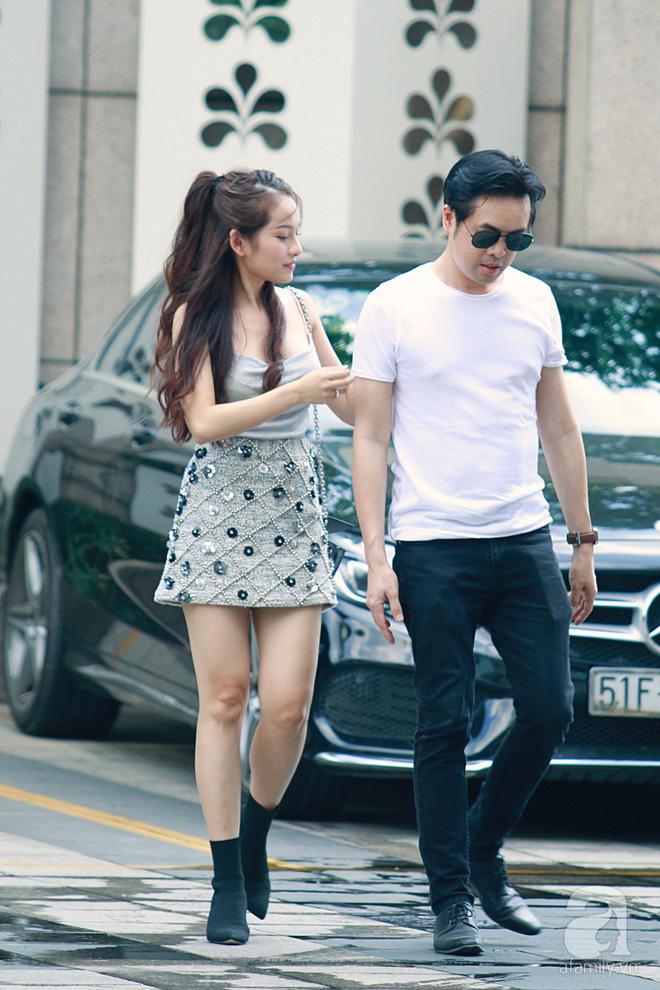 Hot: Dương Khắc Linh cùng vợ sắp cưới khoác vai, công khai ôm hôn tình tứ trước ngày lên xe hoa - ảnh 3