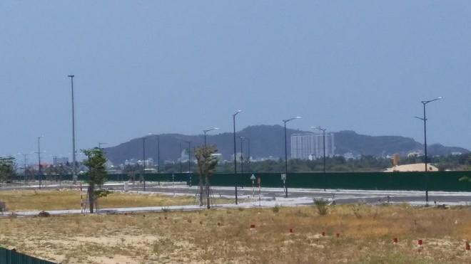Cận cảnh siêu dự án trên 'đất vàng' Khánh Hòa đề nghị công an điều tra - Ảnh 4.