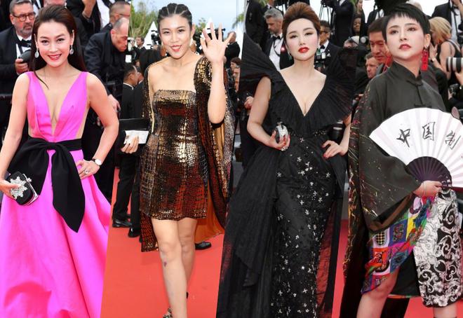 Lý Nhã Kỳ: Tự bỏ tiền túi đi Cannes là ngốc nghếch, nhiều nghệ sĩ đang làm quá vai trò mình trên thảm đỏ lừa truyền thông - Ảnh 5.