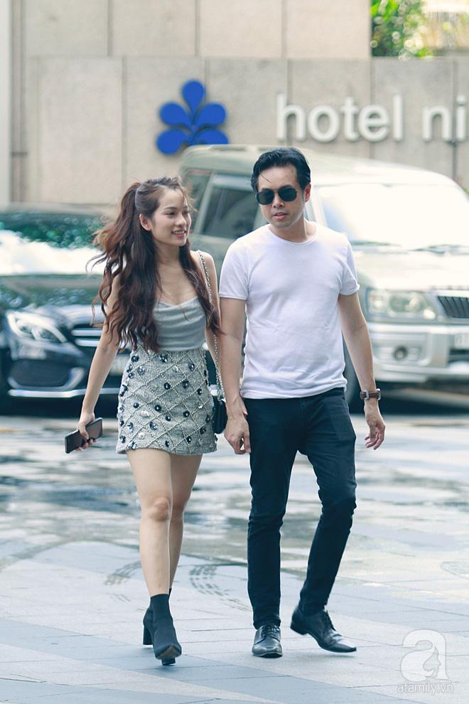 Hot: Dương Khắc Linh cùng vợ sắp cưới khoác vai, công khai ôm hôn tình tứ trước ngày lên xe hoa - ảnh 5
