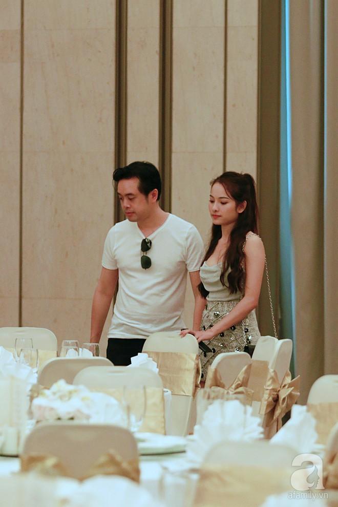 Hot: Dương Khắc Linh cùng vợ sắp cưới khoác vai, công khai ôm hôn tình tứ trước ngày lên xe hoa - ảnh 6