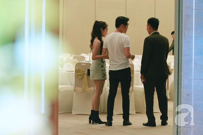 Hot: Dương Khắc Linh cùng vợ sắp cưới khoác vai, công khai ôm hôn tình tứ trước ngày lên xe hoa - ảnh 7