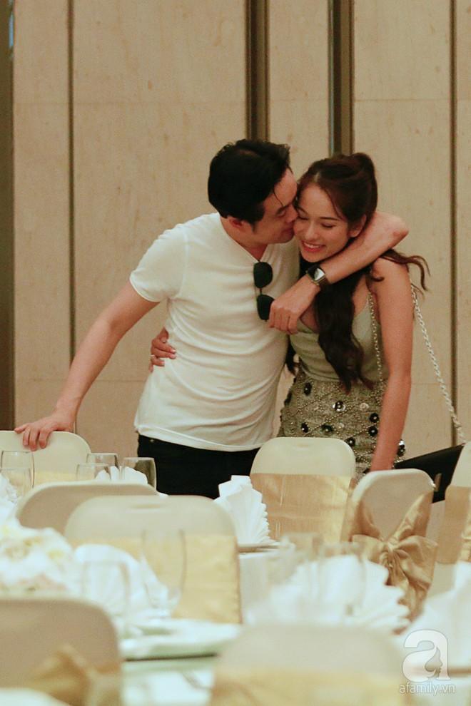 Hot: Dương Khắc Linh cùng vợ sắp cưới khoác vai, công khai ôm hôn tình tứ trước ngày lên xe hoa - ảnh 10