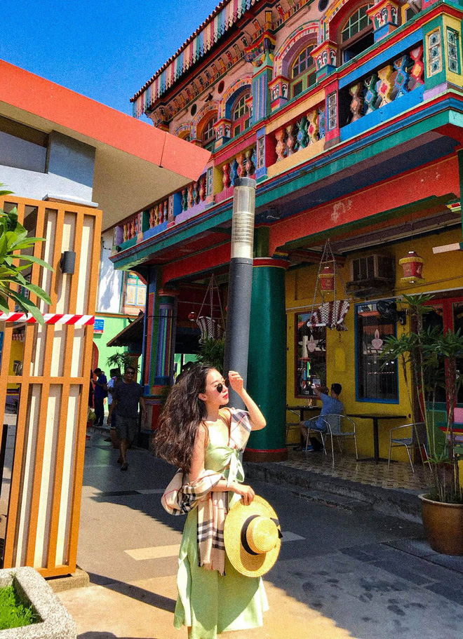 Mỗi tháng đi du lịch 1 lần, 8x Đà Nẵng phải nhận những câu hỏi thiếu tế nhị và lời đáp trả không phải ai cũng làm được - ảnh 14