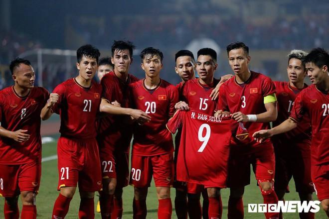 BLV Quang Huy: HLV Park Hang Seo thử thách Tuấn Anh, danh sách tuyển Việt Nam là lý tưởng - Ảnh 3.