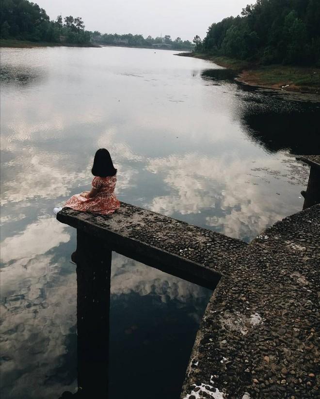 """Công viên nước bị bỏ hoang ở Huế bỗng dưng """"hot"""" trở lại sau 15 năm: Bí ẩn """"ma mị"""" mãi vẫn chưa có lời giải đáp - Ảnh 26."""