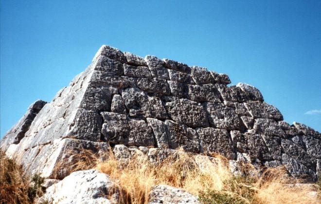 15 điều thực tế bất ngờ về kim tự tháp trên toàn cầu không có trong sử sách - Ảnh 6.