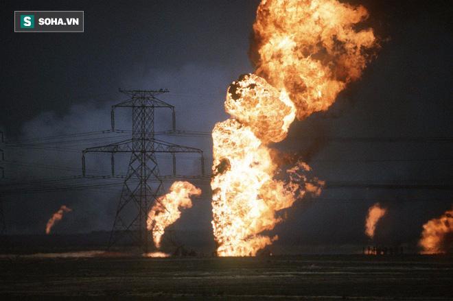 Vô hiệu hóa đám cháy khổng lồ bằng bom hạt nhân: Chỉ có thể là Liên Xô! - Ảnh 1.