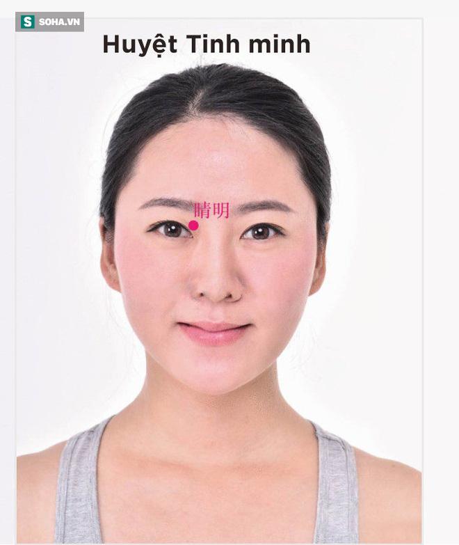 Bài bấm huyệt thông 7 lỗ làm khỏe nội tạng nổi tiếng Đông y: 5 phút để khỏe mạnh ít bệnh - Ảnh 5.