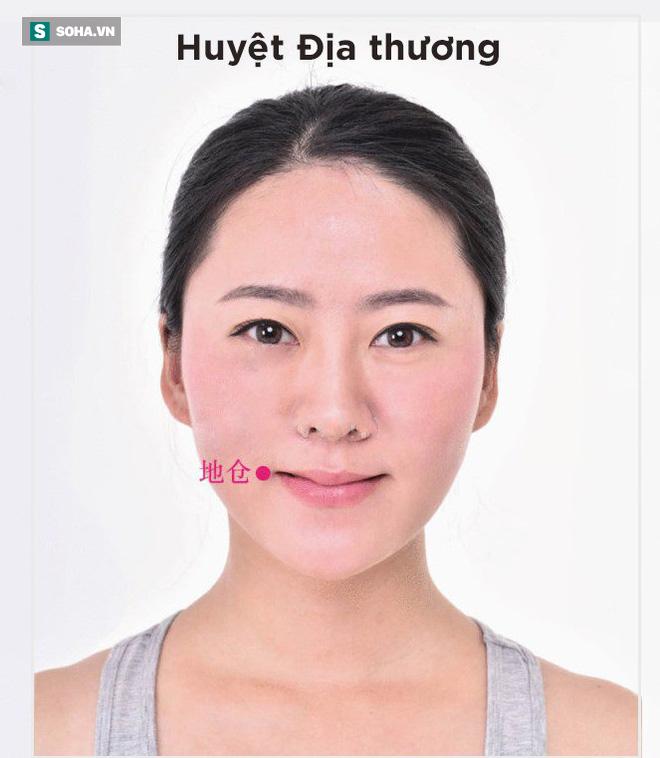 Bài bấm huyệt thông 7 lỗ làm khỏe nội tạng nổi tiếng Đông y: 5 phút để khỏe mạnh ít bệnh - Ảnh 2.