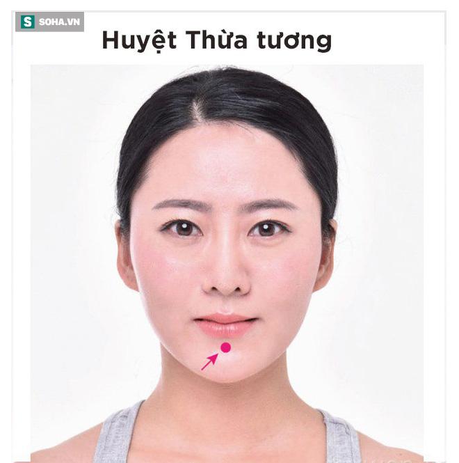 Bài bấm huyệt thông 7 lỗ làm khỏe nội tạng nổi tiếng Đông y: 5 phút để khỏe mạnh ít bệnh - Ảnh 4.