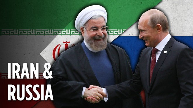 Kịch bản Nga can thiệp vào chiến tranh Mỹ-Iran: S-400 khai hỏa, Krasukha-4S khiến KQ Mỹ tê liệt, điêu đứng? - ảnh 2