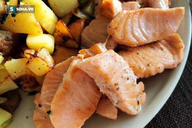 Ăn cá rất tốt, nhưng 4 loại cá này không nên ăn tùy tiện, không có lợi cho sức khỏe - Ảnh 1.