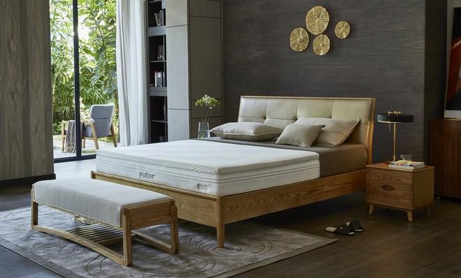 Bí quyết về 2 chiếc gối trên giường ngủ: Ai muốn ngủ ngon sâu giấc thì nên tham khảo - Ảnh 3.