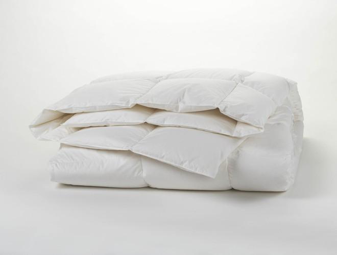 Bí quyết về 2 chiếc gối trên giường ngủ: Ai muốn ngủ ngon sâu giấc thì nên tham khảo - Ảnh 5.