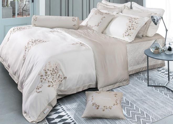 Bí quyết về 2 chiếc gối trên giường ngủ: Ai muốn ngủ ngon sâu giấc thì nên tham khảo - Ảnh 7.