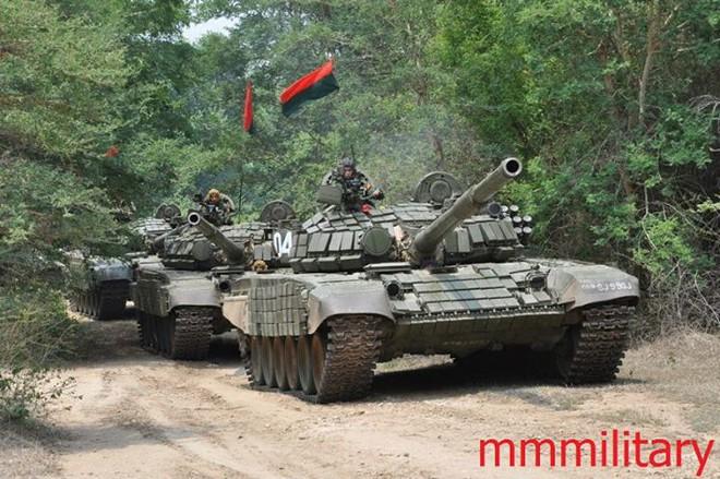ĐNÁ lại sốc nặng: Dấu hiệu rõ rệt - Myanmar sắp ký loạt thương vụ vũ khí khổng lồ? - Ảnh 3.