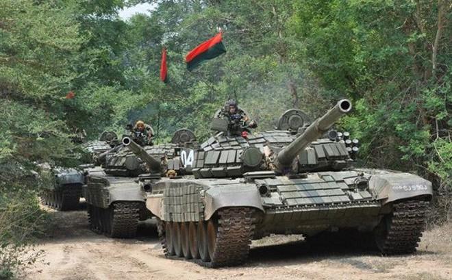 ĐNÁ lại sốc nặng: Dấu hiệu rõ rệt - Myanmar sắp ký loạt thương vụ vũ khí khổng lồ?