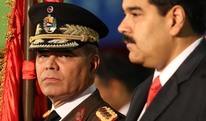 Sputnik: Mỹ suýt chút nữa đã có được ông Maduro trong tay nếu QĐ Venezuela không đổi ý - ảnh 1