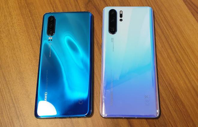 Trợ giá lên đến 4 triệu cho khách hàng lên đời điện thoại Huawei - Ảnh 1.