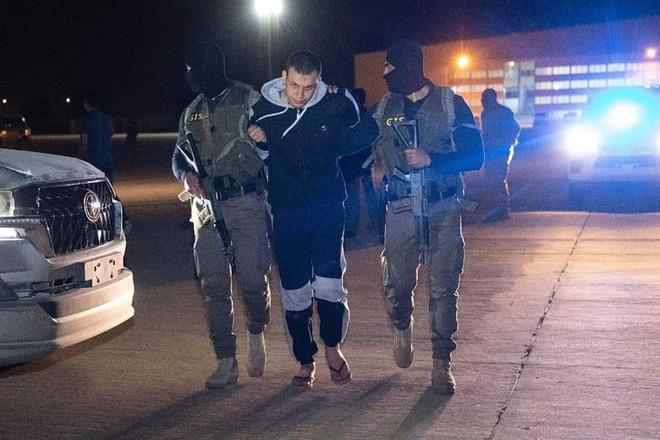 Ai Cập quyết chiến ở Libya: Tướng Haftar đáp lễ bằng món quà khủng - Một cái đầu? - ảnh 4