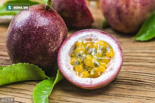 Bí mật về loại quả được ví là dược vương, vua trái cây, dinh dưỡng tốt gấp 5 lần táo - Ảnh 1.