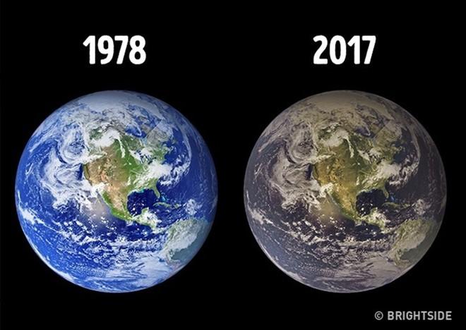 Những bí ẩn về Trái Đất khiến nhiều người phải 'giật mình' - ảnh 8
