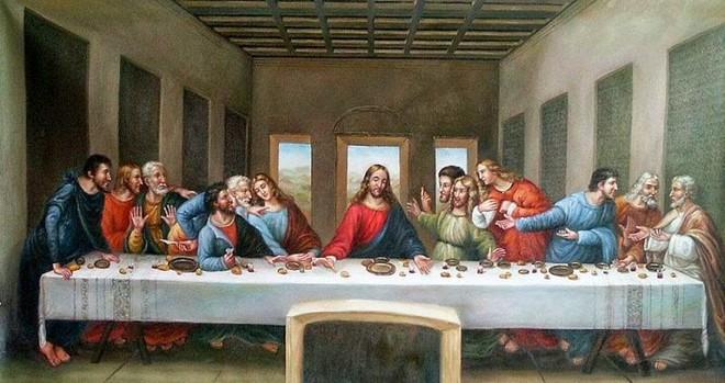 4 kho báu khổng lồ của Leonardo Da Vinci: 500 năm sau ngày ông mất, hậu thế luôn cảm tạ - ảnh 3
