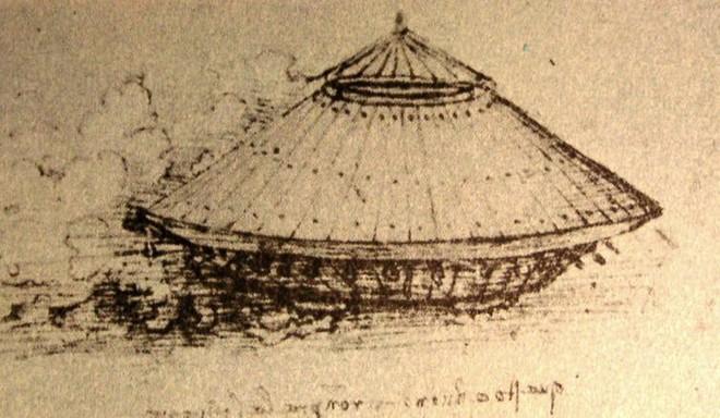 4 kho báu khổng lồ của Leonardo Da Vinci: 500 năm sau ngày ông mất, hậu thế luôn cảm tạ - ảnh 5
